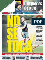 Mundo Deportivo [25-08-18][Inicio Vuelta a España]