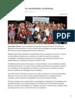 23-08-2018 - Atiende DIF Sonora necesidades ciudadanas - Las5