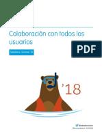 Salesforce Collaboration
