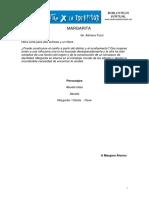 Margarita - A. Tursi