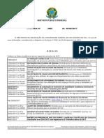 Portaria 2805 -  Calendario Academico 2017-2.pdf