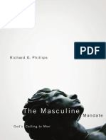 Richard Phillips - The Masculine Mandate