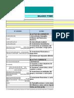 Cuentas Pérdidas y Ganancias en Excel JustEXW