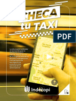 Indecopi- Checa Tu Taxi
