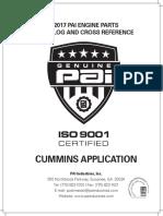 Catalogue PAI_2017 Water Pumps