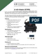 27808 Gimbal Joystick w Adapter Guide v1.1
