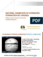 13-11 (10) Hydrates and Crudes