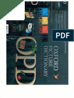 Oxford Picture Dictionary - Segunda edicion