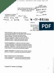 Schwab v. Kris Kobach, Kansas Department of Children and Family Services, et al - Colorado 18-cv-02190