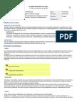 PLANIFICACION 8° BASICO 31 JULIO Ubicación temporal del periodo