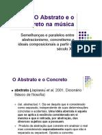 Abstracionismo e Musica2
