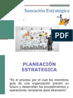 La Planeacion Estrategica Semana 15