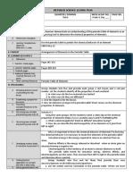 7Es Science DLP sample