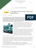 A energia eléctrica nas instalações hospitalares _.pdf