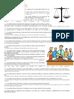 Derechos y Obligaciones de Los Padres