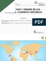 001 Fundacion y Origen de Las Ciudades