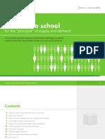 Kelly Services Report - Teacher Shortage
