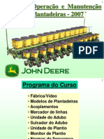 plantadeiras john deere 9200 series