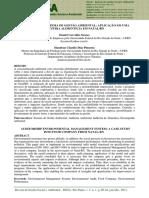 104603-Auditoria de Sga Aplicação Em Uma Industria Alimentícia Em Natal
