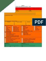 FE-COR-SIB-08.01-01 Formato Permiso Para Trabajos en Caliente