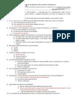 Examen Paercial de Biologia Segundo Periodo - Copia