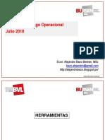 BVL - Gestión Del Riesgo Operacional 24 - Alumnos Revisado 3