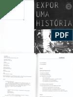 Ricardo Aranovich - Expor uma historia.pdf
