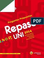 Aritmética (Repaso UNI 2014)