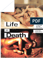 1981 Prolife Brochure Life or Death Hayes Publishing