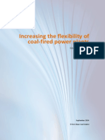 Increasing the flexibility of coal-fired power plants.pdf