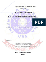Anemometro Informe