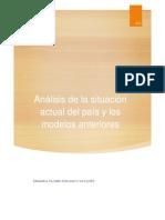 Analisis Economico Mexico 2018