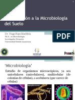 Introducción a la microbiología del suelo