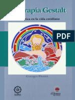La Terapia Gestalt - Su Práctica en la Vida Cotidiana de Georges Pierret.pdf