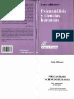 Althuser Psicoanalisis y Ciencias Humanas Unlocked (1)