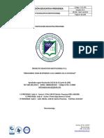 Pei Provenza Septiembre 2014