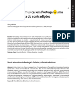 Graça Mota Educação Musical Em Portugal 4609-23811-1-PB