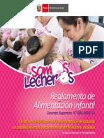 Guia de Nutricion Infantil Minsa 2006 Reimpresion 2017