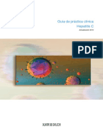 GPC 531 Hepatitis C Actualizacion12