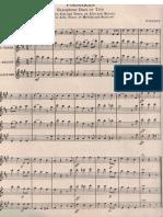 Eby's Scientific Method for Saxophone (Trios)