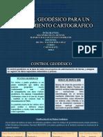 control geodesico para un levantamiento cartografico.pptx