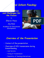 HIV and Breastfeed 3 Udh