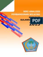 Analisis Provinsi Sulawesi Utara 2015_ok.pdf