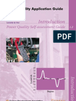 12 Power Quality Self Assessment Guide