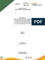 Grupo358038_10_Post tarea - Estimación del área de un relleno sanitario
