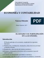 Estado y Su Participacion en La Economia