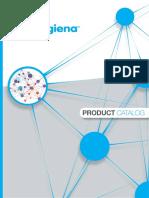 Hygiena Product Catalog 2018 Web