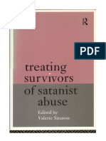 Kahr Historical Foundations of Ritual Abuse