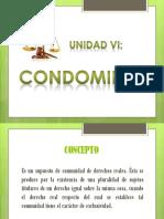 UNIDAD 6 CONDOMINIO.pptx