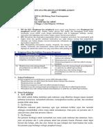 RPP Zat Aditif Dan Zat Adktif